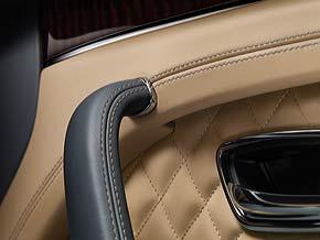 Türgriff Bentley Bentayga