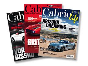 Cabriolife Magazine