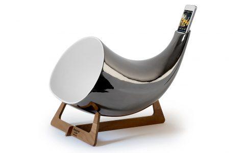 Cooles Design für starken Sound